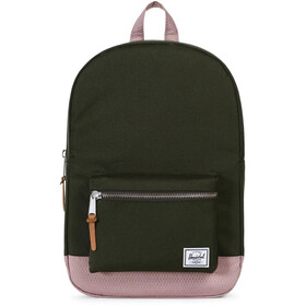 Herschel Settlement Mid-Volume Backpack pink/olive